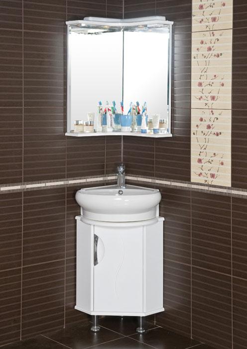 Шкафчики в ванную комнату фото