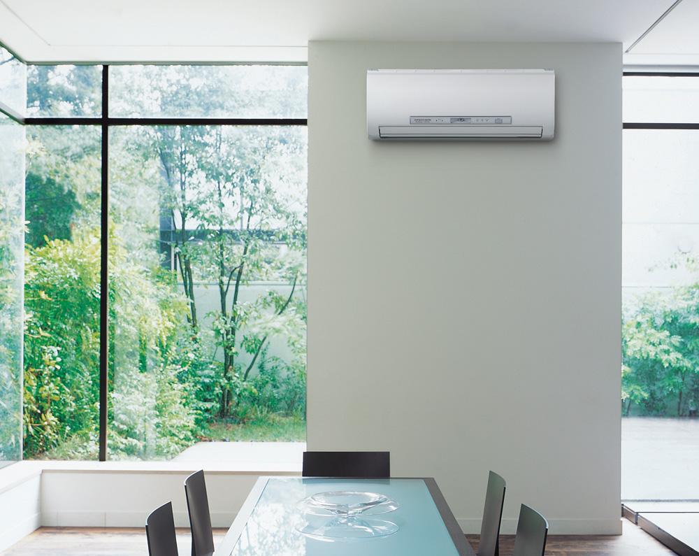 Кондиционеры mitsubishi electric для квартиры