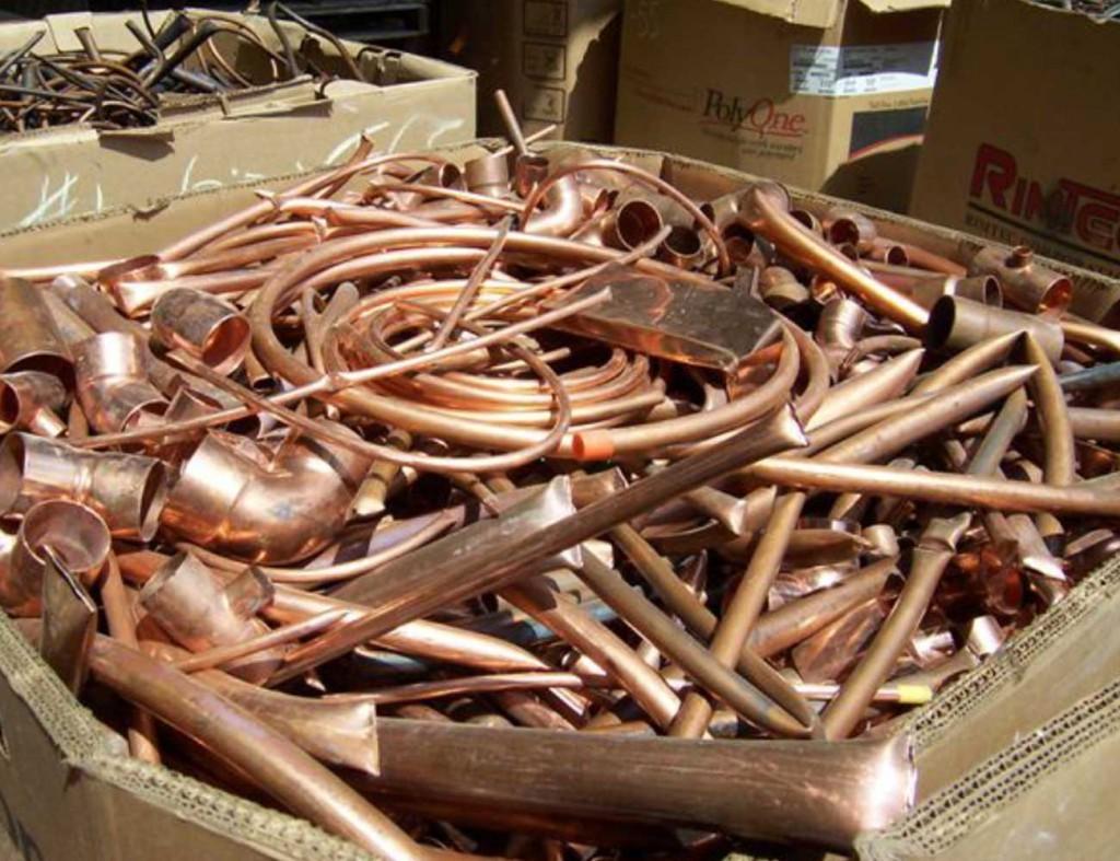экспертиза Нижнем сколько получают за сдачу металлолома ходе
