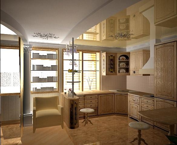 Комнаты дизайн однокомнатной