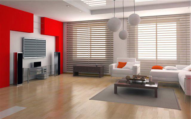 Дизайн интерьера квартиры и офиса