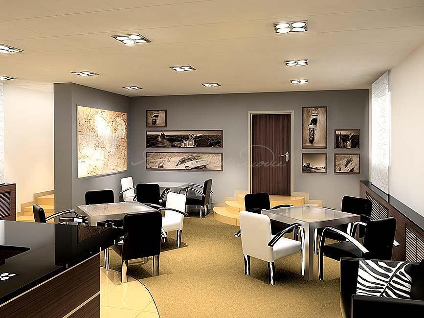 Выбор дизайн помещения