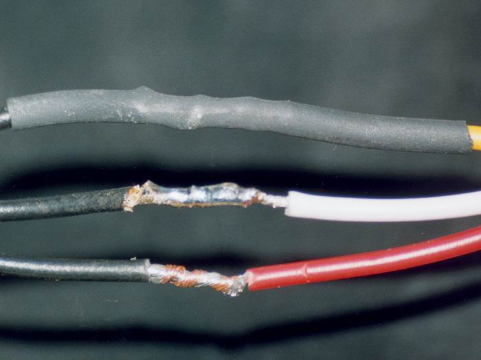 схема электропроводки в частном доме - Схемы.